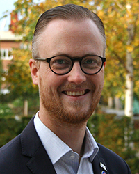 Andreas Löwenhöök