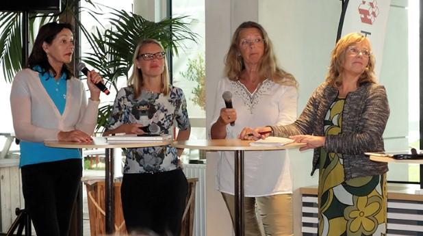 paneldiskussion Almedalen