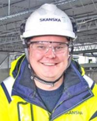 Ludvig Dahlgren