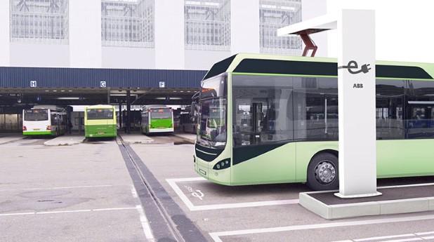 laddning-av-elbussar