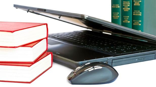 Lanmäteriets uppdrag att öka takten i digitaliseringen. Från böcker till datorer.