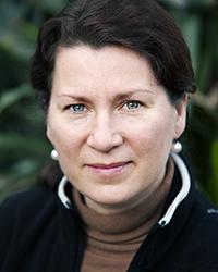 Ylva Norén Bretzer från samverkansprojektet ClueE