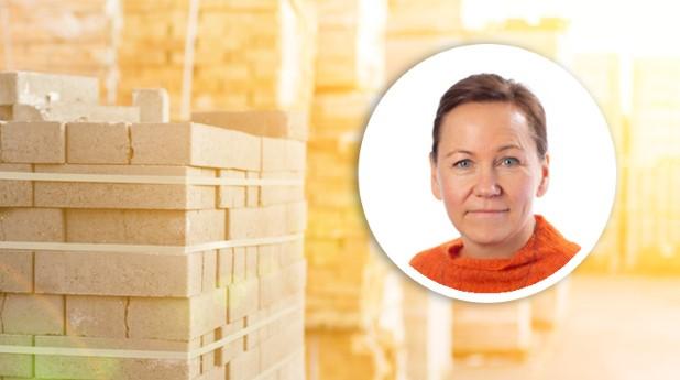 klimatdatabas, Kristina Einarsson