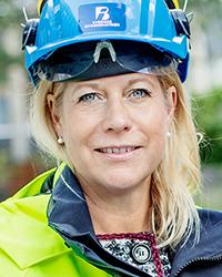 Catharina Elmsäter-Svärd, Sveriges Byggindustrier