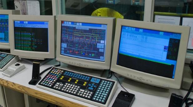 Datorskärmar