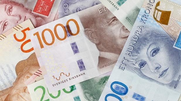 svenska-sedlar