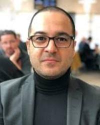 Alex Yazdani
