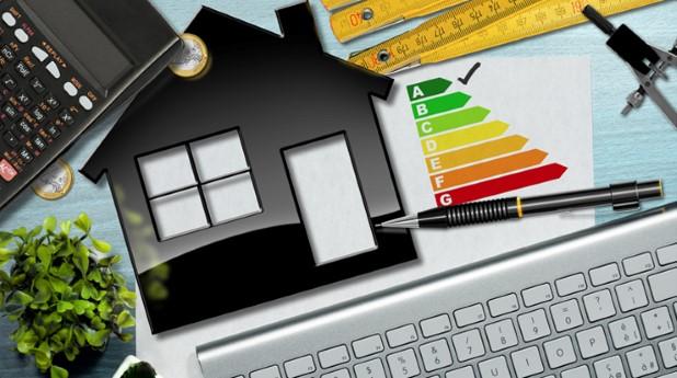 Energiberäkning av byggnader