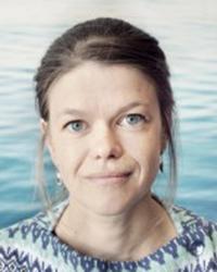 Åsa Gunnarsson på HaV